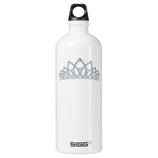 Royal Crown Water Bottle