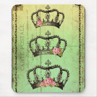 *RoYaL CRoWNs for Her MaJeSTy'S MouSe* Mouse Pad