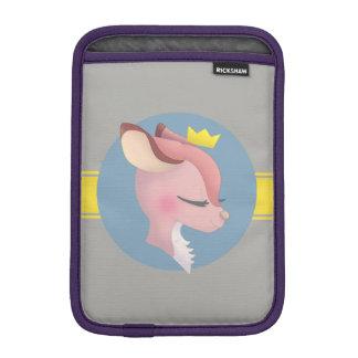 Royal Deer iPad Mini Sleeve