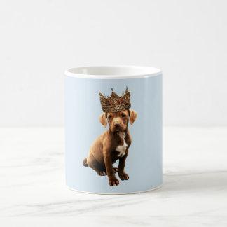 Royal Dog #1 Coffee Mug