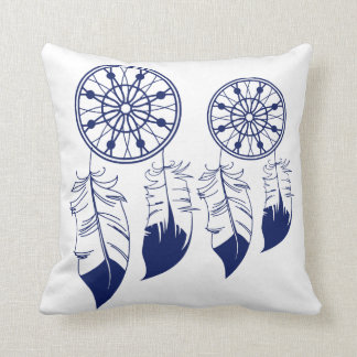 Royal Dreamcatcher Pillow