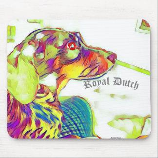 Royal Dutch Mouse Pad