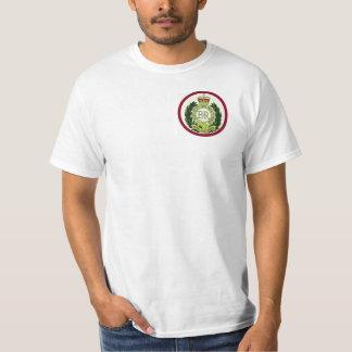ROYAL ENGINEER badge T-Shirt