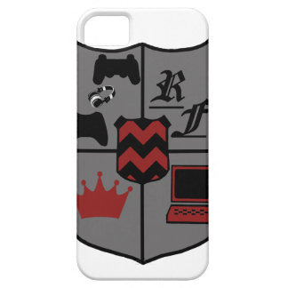 Royal Family Crest Iphone case Case For The iPhone 5
