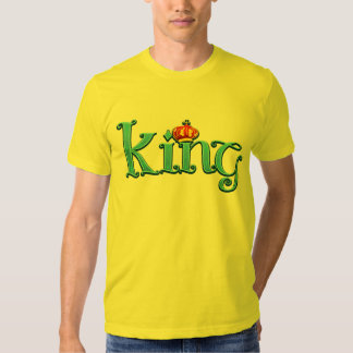 Royal Family King Tee Shirt