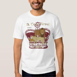 Royal Family Men's Shirt