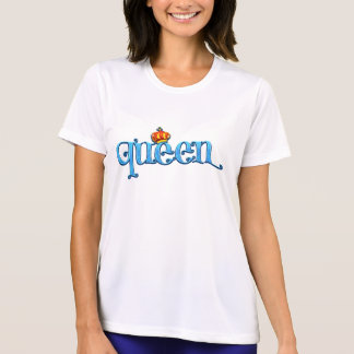 Royal Family Queen T Shirt
