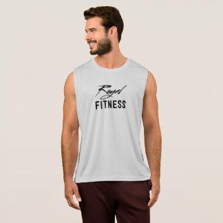 Royal Fitness Singlet