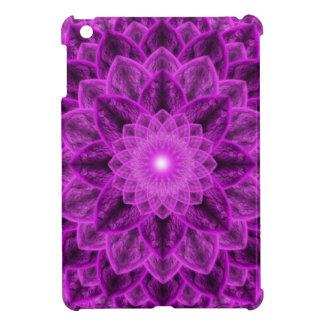 Royal Flower Mandala Case For The iPad Mini