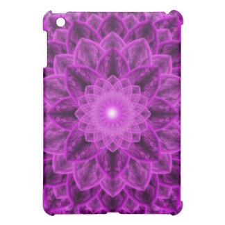 Royal Flower Mandala Cover For The iPad Mini