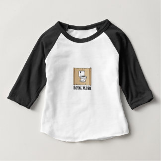 royal flush dump baby T-Shirt
