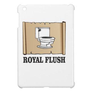 royal flush dump cover for the iPad mini