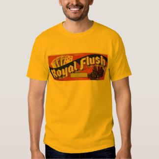 Royal Flush Grapes Tshirt