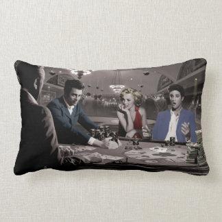 Royal Flush Lumbar Cushion