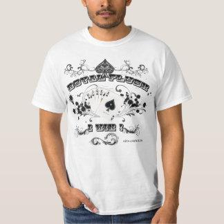 Royal Flush T-Shirt
