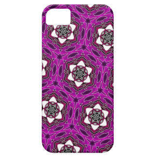 Royal Fractal iPhone 5 Cover
