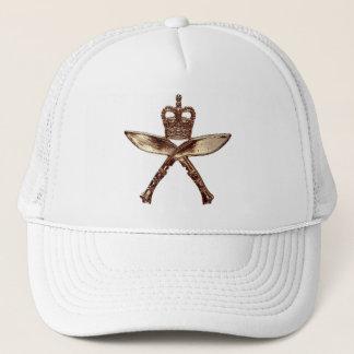 Royal Gurkha Rifles Trucker Hat