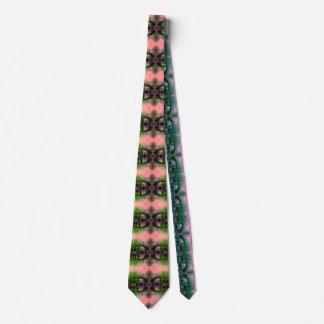 Royal Hawaiian Palms Tie