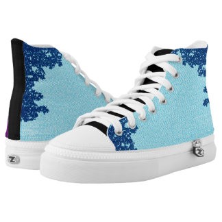 Royal High Tops