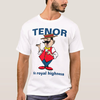 Royal Highness T-Shirt