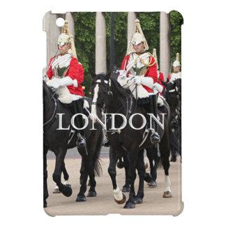 Royal Household Cavalry, London Case For The iPad Mini