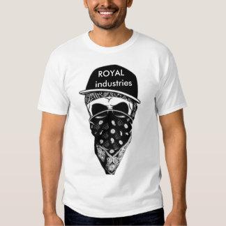 royal industries tees