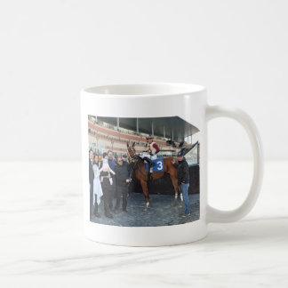 Royal Inheritance - Manuel Franco Coffee Mug