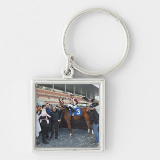 Royal Inheritance - Manuel Franco Key Ring