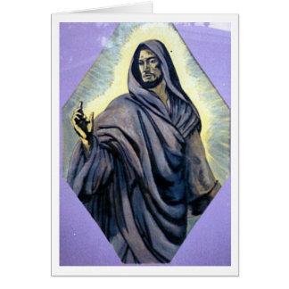 Royal Jesus Card