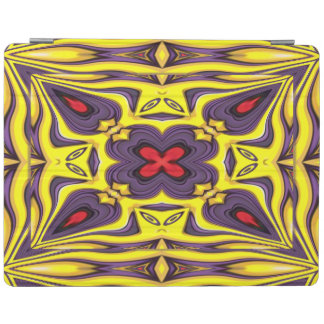 Royal Kaleidoscope   iPad Smart Covers iPad Cover