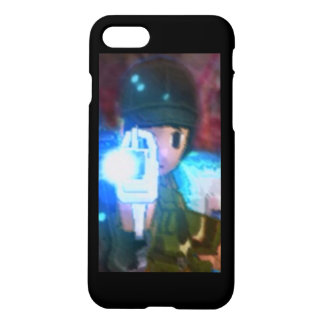 Royal Liberator 2 Max picture for iPhone 7 iPhone 7 Case