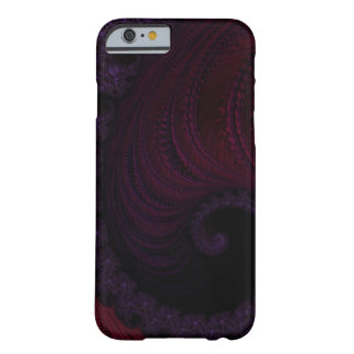 Royal Luxury Barely There iPhone 6 Case