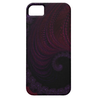 Royal Luxury iPhone 5 Cover