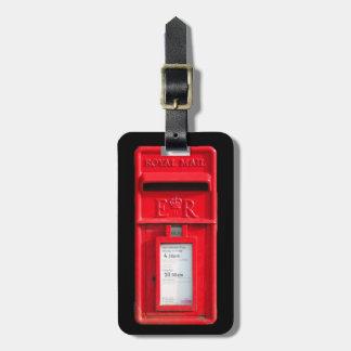 Royal Mail (UK) Luggage Tag