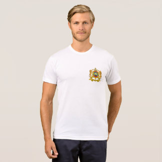 Royal Moors Crest Shirt
