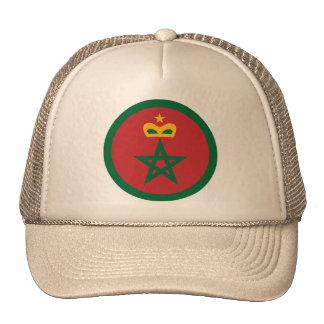 Royal Moroccan Air Force, Morocco Mesh Hats