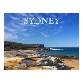 royal national park postcard