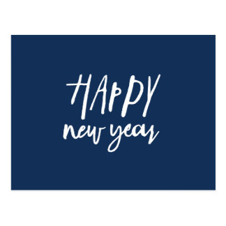 Royal New Year Postcard