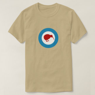 Royal New Zealand Air Force Roundel T-Shirt