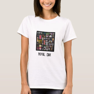 Royal Oak Ladies Door T-Shirt