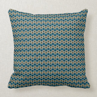 Royal Octagon Cushion