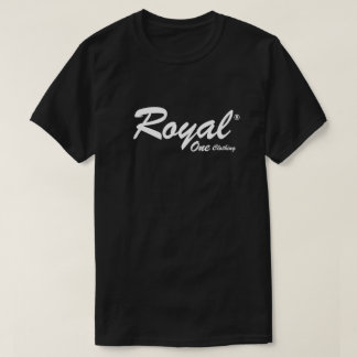 Royal One T-Shirt