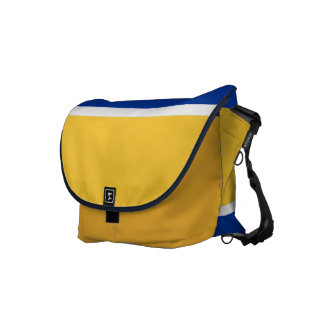 Royal Pacific Fighters Commuter Bag
