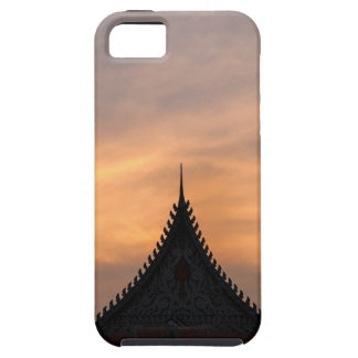 Royal, Palace architecture, Cambodia iPhone 5 Cover
