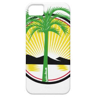 Royal Palm Beach Sea Mountain Retro Case For The iPhone 5