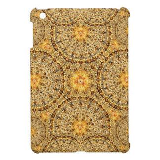 Royal Pattern Mandala Case For The iPad Mini