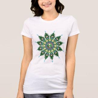 Royal Peacock T-Shirt