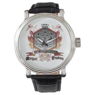 Royal Presence (alternate) Watch