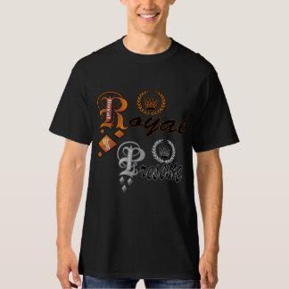 Royal Presence (Text) T-Shirt