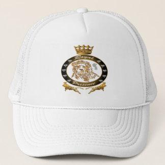 Royal Presence Trucker Hat